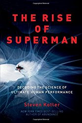 Rise of superman